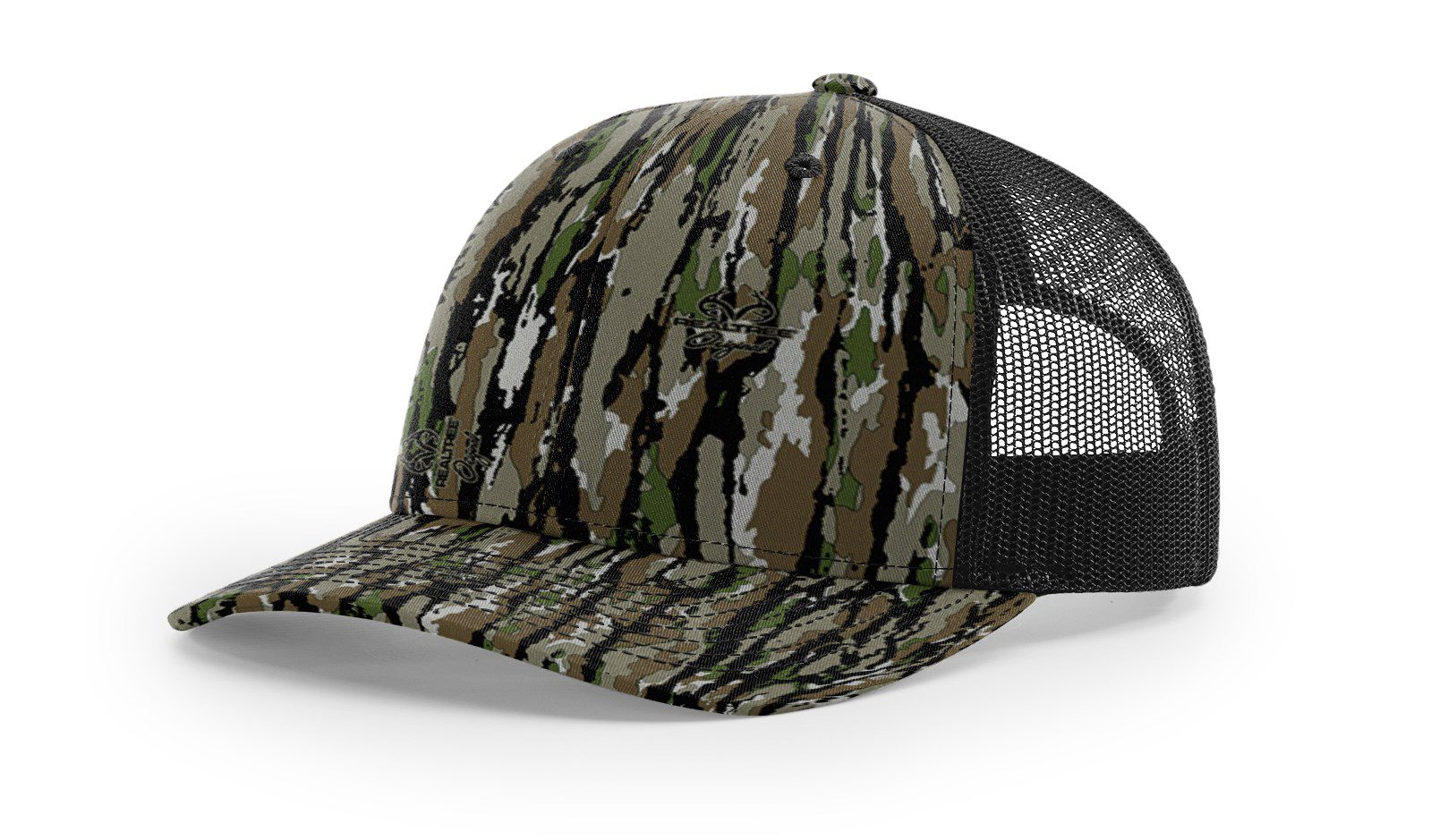 Realtree Original-Black