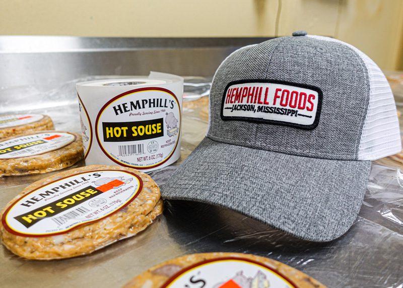Hemphill Foods